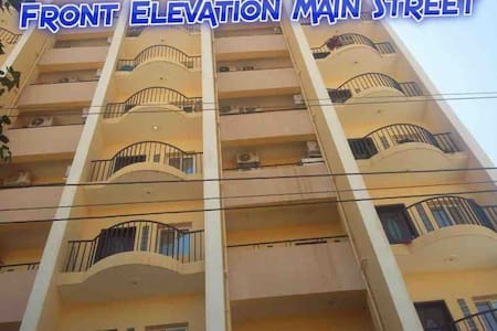 Flat At 3rd Flr. Hasona Building, Ahmed Khair Srt