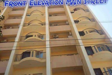 Flat At 3rd Flr. Hasona Building, Ahmed Khair Srt