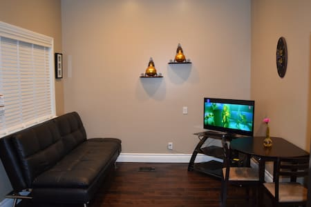 Cozy and quiet luxurious apartment near Apple HQ - Cupertino