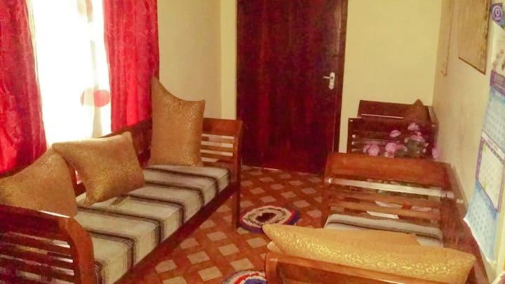 Naditha's place,  pannala  Near negombo