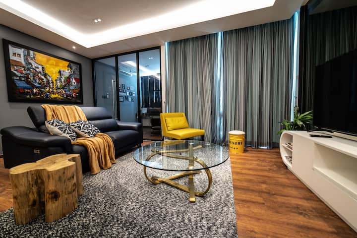 The Centurion LUXE | Jazz Suites 2 | Vivacity