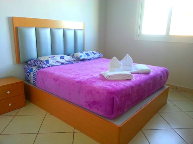 hotel.babalkhayr - Bab Berred - Кондоминиум