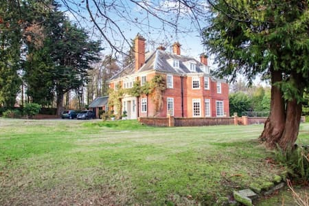 Entire home in East Grinstead - East Grinstead
