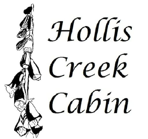 Hollis Creek Cabin