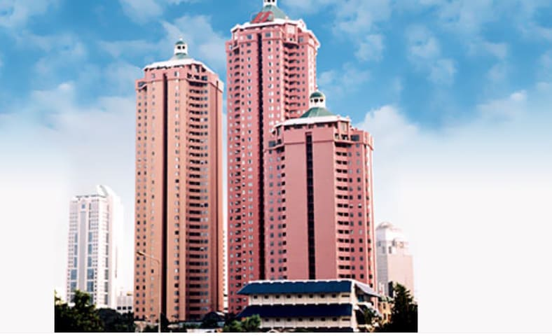 Sudirman Tower Condominium Tower A - Setiabudi - Appartement