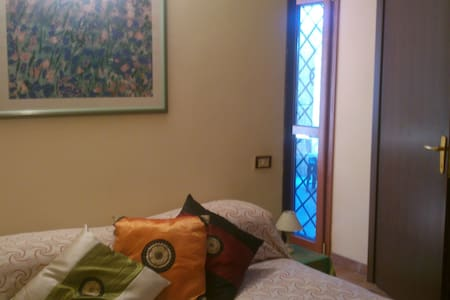 Appartamentino in Centro  Equestre  - Bed & Breakfast