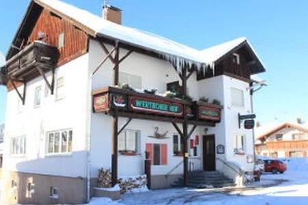 Pension Wertacher Hof 2