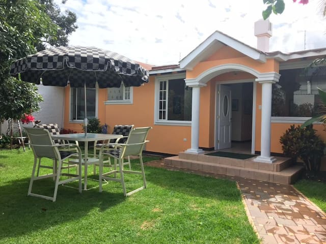 Villa Belle - Casa familiar