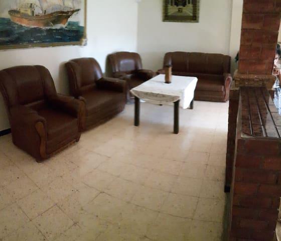 maison d acceuil d estivants et de vacanciers