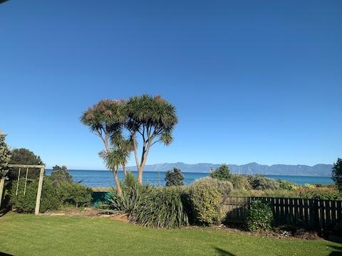 Coastal Retreat at Whatarangi, Cape Palliser