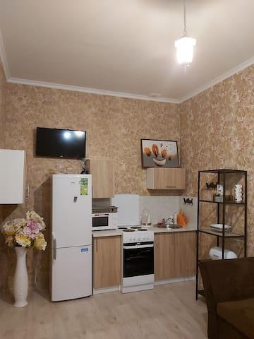 Sofija apartamenti