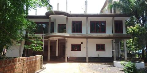 Rustic Pvt 2bhk Villa w/ Fiber Net - Dar AlSalaam