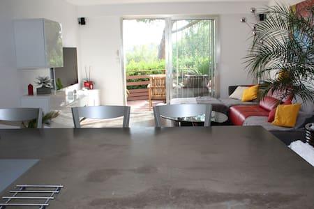 Appartement 2 pièces à proximité de la mer - Villeneuve-Loubet - Wohnung