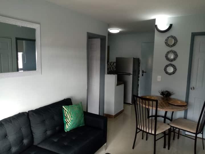 Condominio Distrito Verde ,apartamento 405