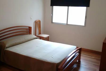 Habitación 2 personas en piso centrico - Las Palmas de Gran Canaria