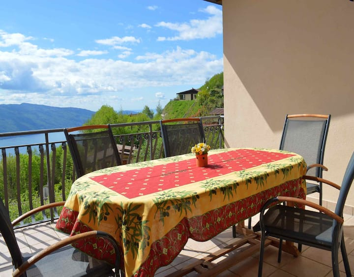 Holiday home Araldo ideal for your family holiday at Lake Garda