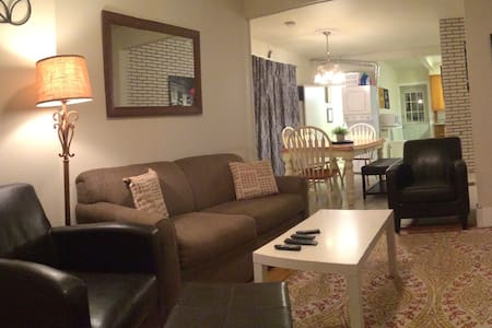 Fabulous Apartment in MetrowestArea-Near Umass Med - Shrewsbury - Casa