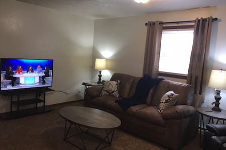 ✨Amazing Extended Stay, Spotless, Near Everything✨