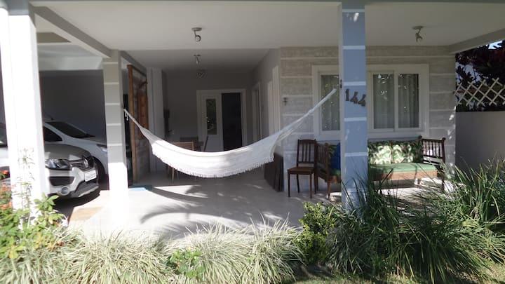 Casa  De praia Florianópolis Norte Da Ilha