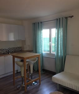 studio proche Avignon centre - Wohnung
