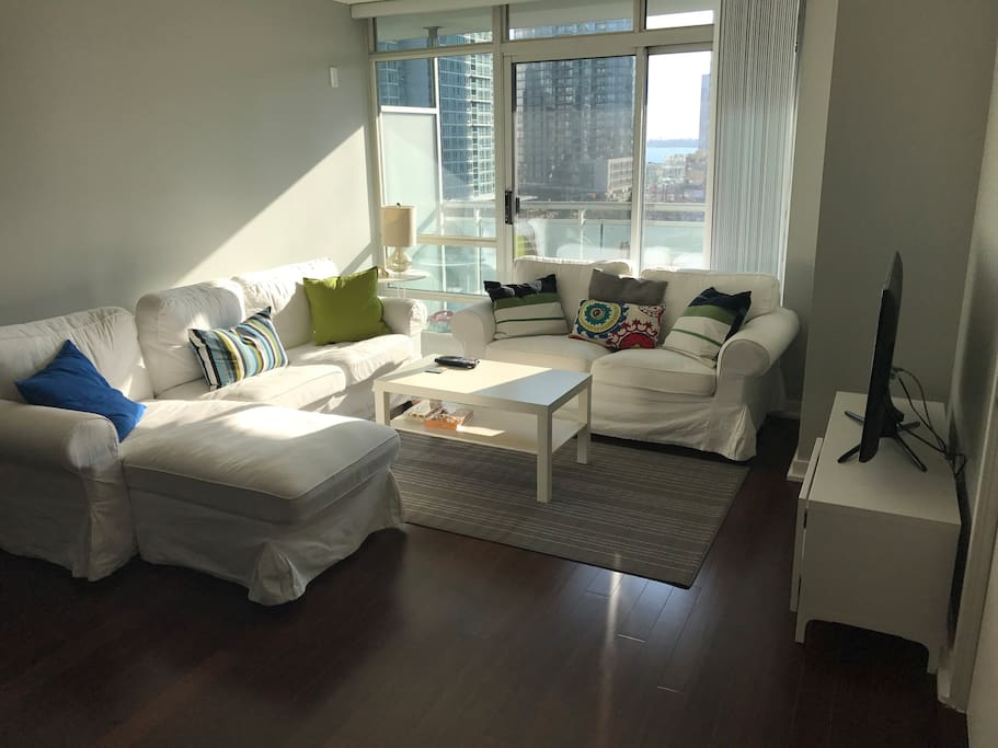 Furnished Rooms For Rent Downtown Toronto