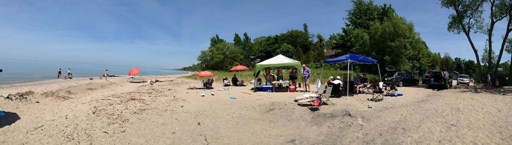Georgeous beach!