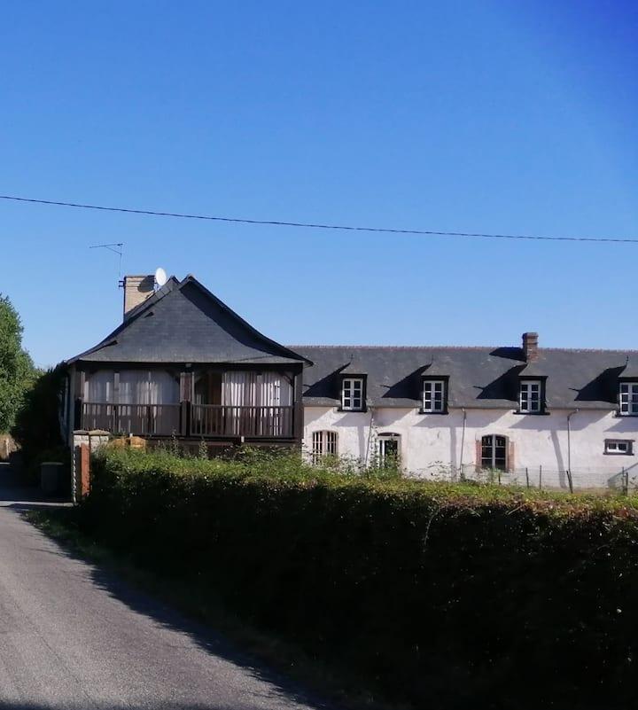 Gîtes Rennes