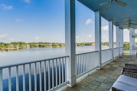 Waterfront Oasis near Town Center & I45 (3 of 3) - The Woodlands