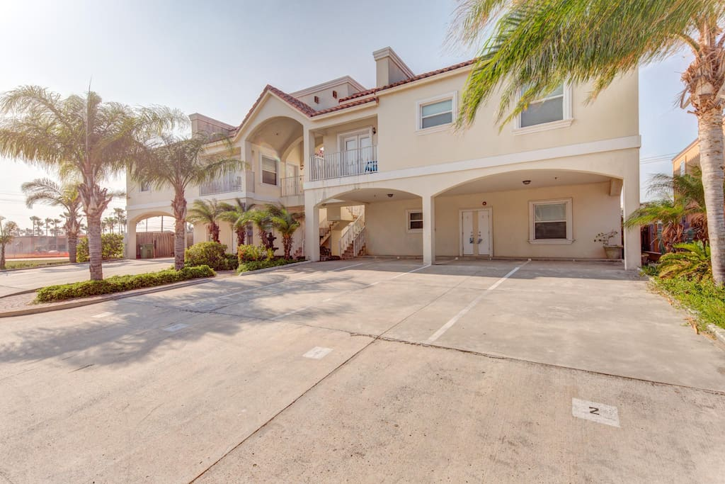 Beach Houses For Rent South Padre Island Texas
