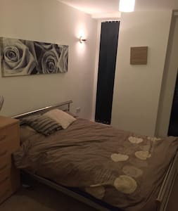 Private room in Manchester - Manchester