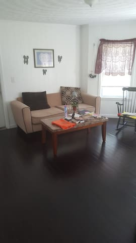 Comfortable 3BR, wifi, cable and more - Worcester - Appartement