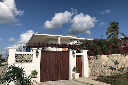 Oceanara Beach Home