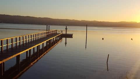 Lake Brenton Paradise