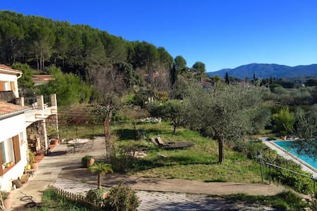 Villa Ma Provence Mon Coeur - Carnoules