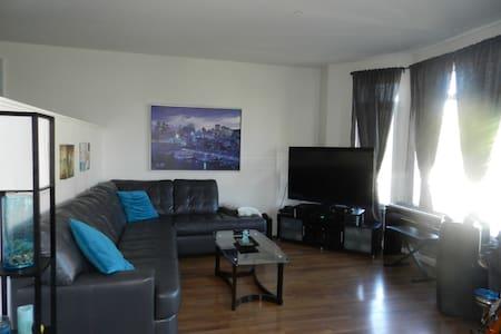 Comfy Cozy Home - Brossard - Appartement