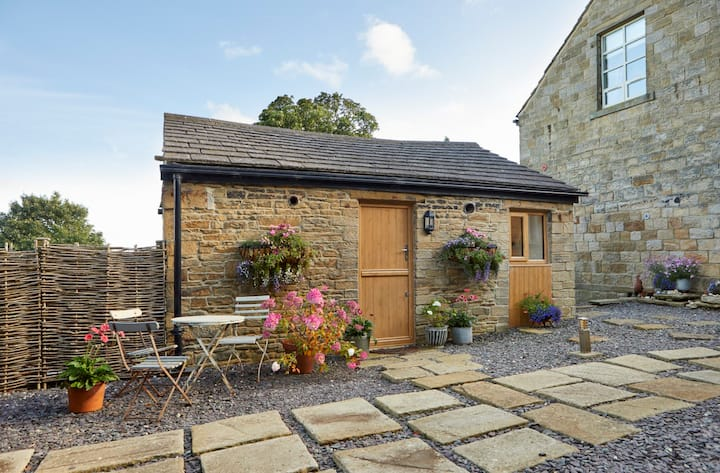 The Little Barn - A cosy retreat