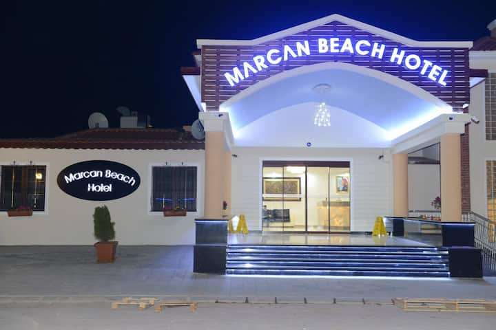 MARCAN BEACH HOTEL STANDART ROOM-ALL INCLUSIVE