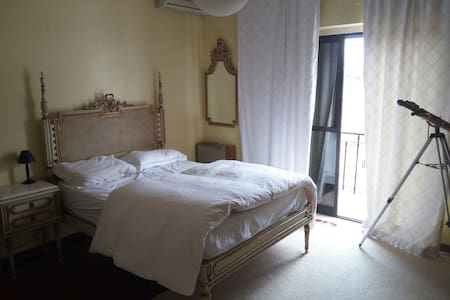 Cosy room between Sintra and Lisbon - Rinchoa - Rumah