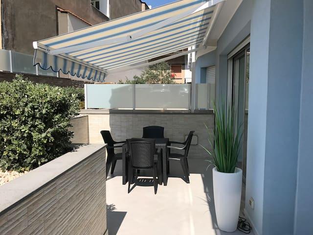Casa Airone