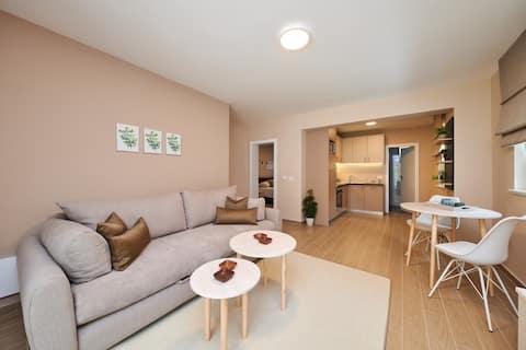 Charming apartment Niko in Porec (2+1)