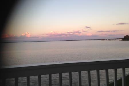 Bayfront Paradise - Pensacola