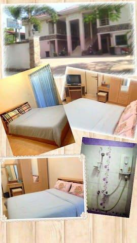 มยุราเพลส - Udon Thani - Apartment
