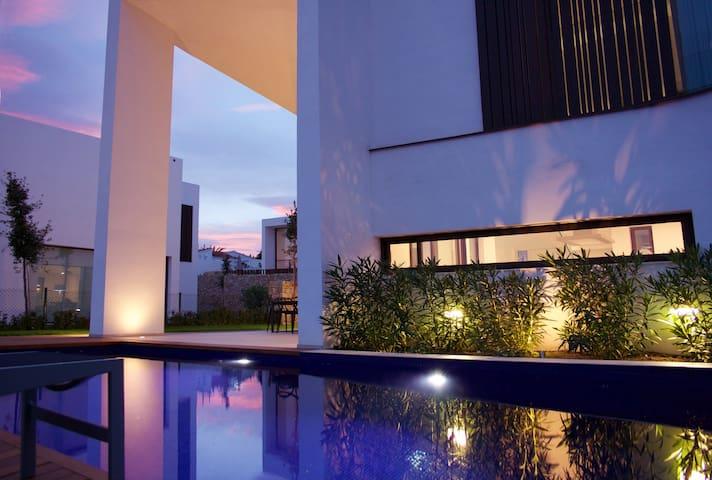 Villa Nevis Moraira