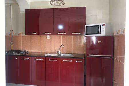 Appartement aménagé Algérie