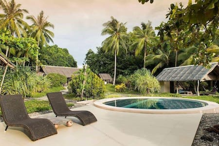 Tami Private Cove