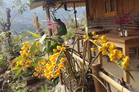 Double room in the Sapa mountain - Thành phố Lào Cai