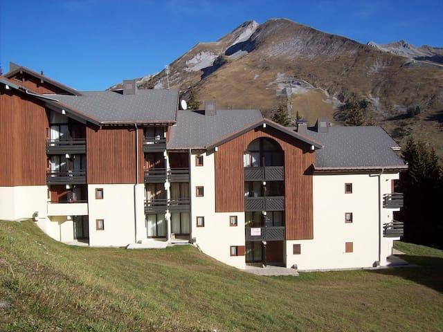 appartement montagnard - Manigod - Condominium