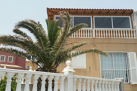 Studio apartment in private house - 50M from beach - El Médano