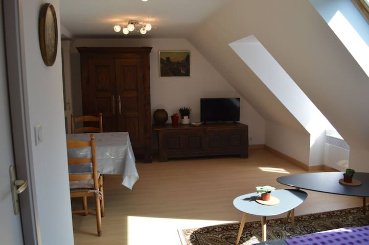 Appartement  TY FEUNTEN - Pont-Aven - Apartment