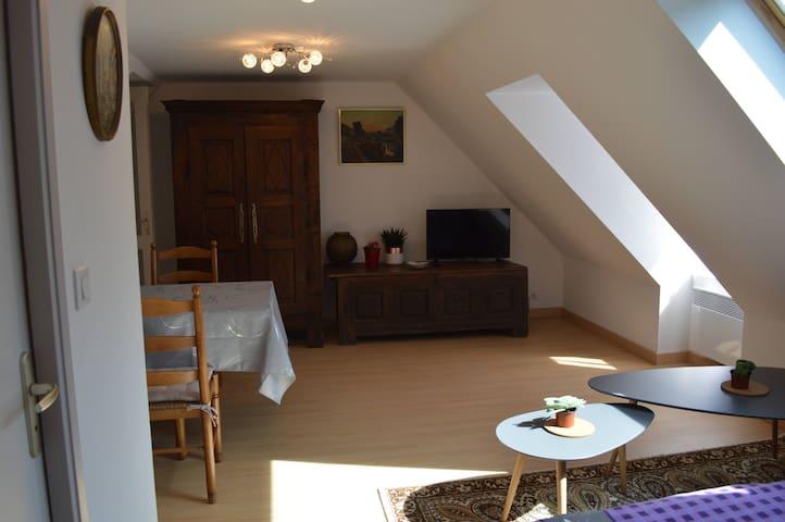 Appartement  TY FEUNTEN - Pont-Aven - Lägenhet